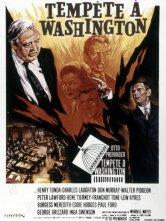 Tempête à Washington odyssée Salles de cinéma