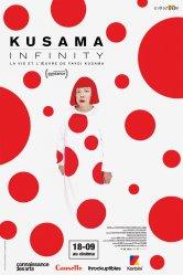 Kusama : Infinity - La vie et l'oeuvre de Yayoi Kusama UGC Ciné Cité Strasbourg Etoile Salles de cinéma