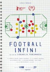 Football infini Ciné City Salles de cinéma