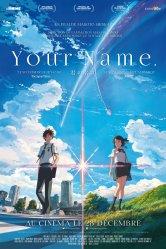 Your Name Mega CGR Salles de cinéma