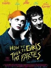 How To Talk To Girls At Parties Ciné Saint-Leu Salles de cinéma