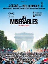 Les Misérables Cinémas Mégarama Salles de cinéma