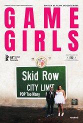 Game Girls Le Cinématographe Ciné Nantes Loire Atlantique Salles de cinéma