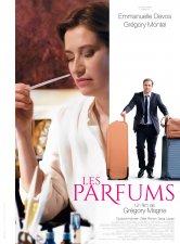 Les Parfums Pathé Lyon - Multiplexe Carré de Soie IMAX Salles de cinéma