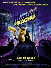 Pokémon Détective Pikachu Concorde Salles de cinéma