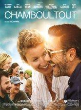 Chamboultout Pathé Nice - Le Paris Salles de cinéma