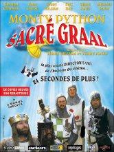 Monty Python, sacré Graal odyssée Salles de cinéma