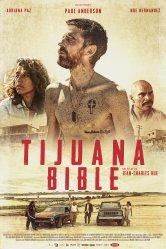 Tijuana Bible les 4 delta 4 Salles de cinéma
