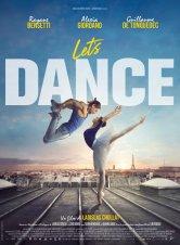 Let's Dance CGR Lyon Brignais Salles de cinéma