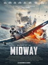 Midway Cinéma Eden Salles de cinéma