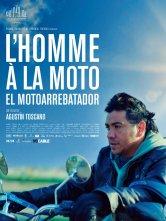 L'Homme à la moto odyssée Salles de cinéma