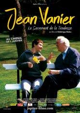Jean Vanier, le sacrement de la tendresse Cinéma Vox Salles de cinéma