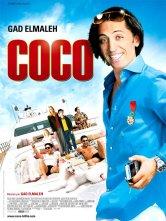 Coco Cinéma Bonne Garde Salles de cinéma