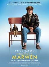 Bienvenue à Marwen Cinéma l'Eden Salles de cinéma