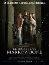 Le Secret des Marrowbone Méga CGR CinéMajestic Salles de cinéma