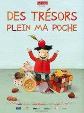 Des trésors plein ma poche Ciné Saint-Leu Salles de cinéma