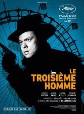 Le Troisième homme Le Cinématographe Ciné Nantes Loire Atlantique Salles de cinéma