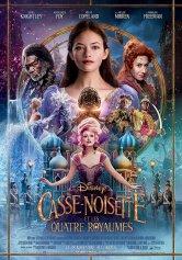 Casse-noisette et les quatre royaumes Les Korrigans Salles de cinéma