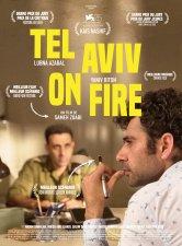 Tel Aviv On Fire Cinema Eden Studio Salles de cinéma