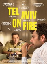 Tel Aviv On Fire Cinema Le Star Distrib Salles de cinéma