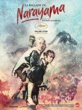 La Ballade de Narayama Cinéma Star Saint-Exupéry Salles de cinéma