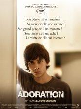 Adoration Studio 13 - MJC Picaud Salles de cinéma