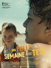 Ma folle semaine avec Tess Cinéma Star Saint-Exupéry Salles de cinéma