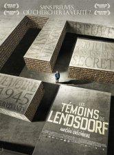 Les Témoins de Lendsdorf Cinéma la Fourmi Salles de cinéma