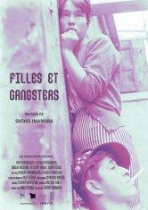 Filles et Gangsters odyssée Salles de cinéma