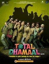 Total Dhamaal Pathé Thiais - Belle Epine Salles de cinéma