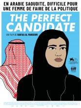 The Perfect Candidate Cinéma l'Eden Salles de cinéma