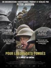 Pour les soldats tombés Multiplexe Metropolis Salles de cinéma