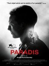 Paradis odyssée Salles de cinéma