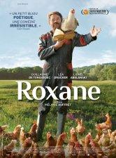 Roxane UGC Ciné Cité Strasbourg Etoile Salles de cinéma