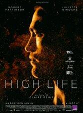 High Life Cinéma le Royal Salles de cinéma