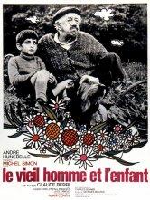 Le vieil homme et l'enfant Cinema Pathe Gaumont Salles de cinéma