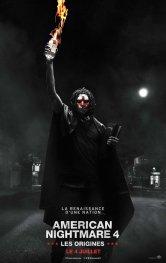 American Nightmare 4 : Les Origines Gaumont Toulouse Wilson Salles de cinéma