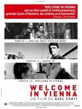 Welcome in Vienna - Partie 2 : Santa Fe Gestion Cinématographe Le Bourguet Salles de cinéma