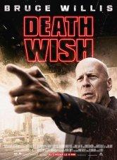 Death Wish CGR Châlons-en-Champagne Salles de cinéma