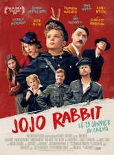 Jojo Rabbit Cinéma Star Saint-Exupéry Salles de cinéma