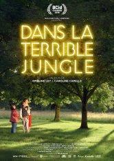 Dans la terrible jungle Le Moulin du Roc Théâtres et salles de spectacles