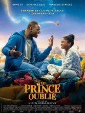 Le Prince Oublié calypso a Salles de cinéma
