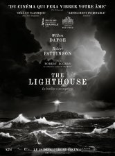 The Lighthouse Le Patio Salles de cinéma