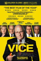 Vice odyssée Salles de cinéma