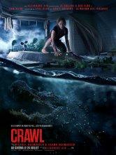 Crawl Cinéma Pathé Gaumont Salles de cinéma