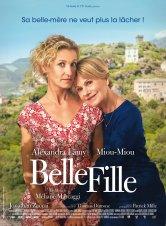 Belle-Fille Le Patio Salles de cinéma
