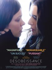 Désobéissance Cinema Pathe Gaumont Salles de cinéma