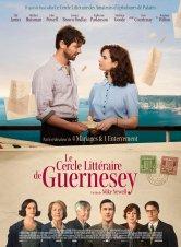 Le Cercle littéraire de Guernesey Le Patio Salles de cinéma