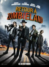 Retour à Zombieland Cinéma Jean Racine Salles de cinéma