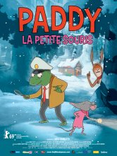 Paddy, la petite souris CINEMAS CLUB 6 Salles de cinéma